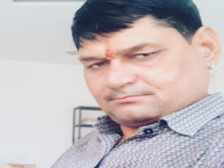 एक ही प्लॉट को दो बार बेचा, 4.70 लाख रुपए प्लॉट के नाम पर हड़पे, जांच में जालसाजी सामने आई तो पुलिस ने पकड़ा|करौली,Karauli - Dainik Bhaskar