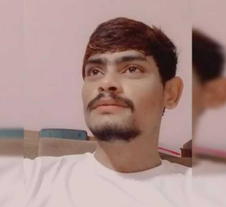 गोली चलाने वाले शाहिद नाइट्रा पर कई केस हैं। - Dainik Bhaskar