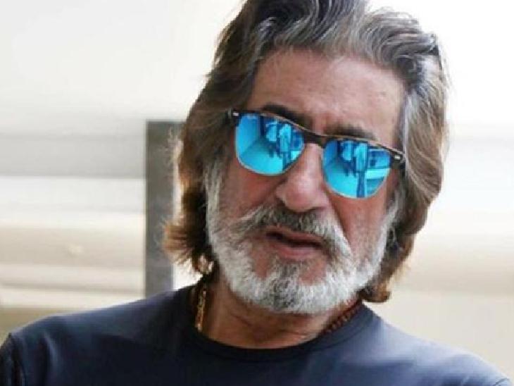 आर्यन खान ड्रग्स केस के बीच शक्ति कपूर बोले-हमेशा बॉलीवुड के निगेटिव पहलू को ही हाइलाइट किया जाता है|बॉलीवुड,Bollywood - Dainik Bhaskar
