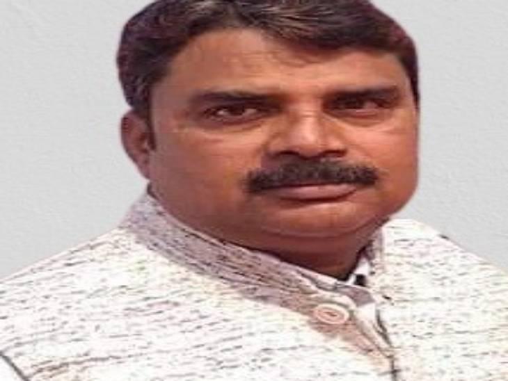 RTI एक्टिविस्ट डॉ. रविंद्र सहाय