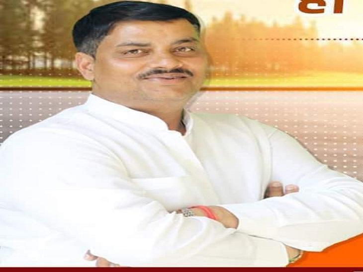 आजमगढ़ जिले में जलभराव की समस्या पर बोले भाजपा नेता अखिलेश मिश्र, 40 वर्षों से नहीं हुआ जिले में विकास।