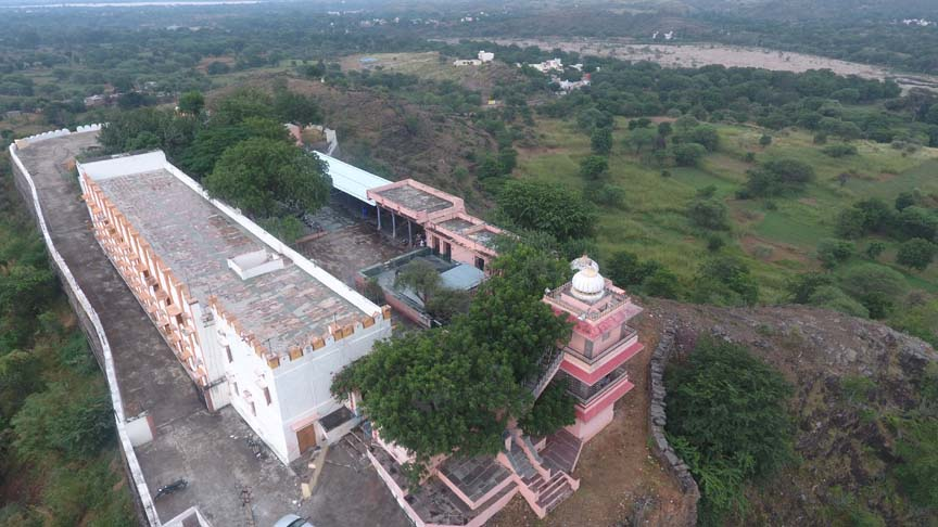 खेड़ा देवी माताजी मंदिर