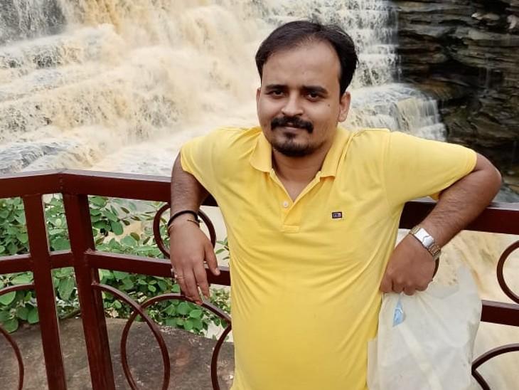 रोहतास के गौरव सिंह ने किया टॉप, चंदा भारती दूसरे नंबर पर; तीसरे नंबर पर नालंदा के वरुण कुमार|बिहार,Bihar - Dainik Bhaskar
