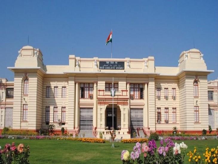 भीड़ का रखना होगा हिसाब-किताब, आयोग को देना होगा सभा में आने वालों का डेटा|पटना,Patna - Dainik Bhaskar