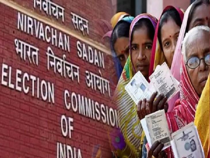 तारापुर में बेटी को टिकट नहीं मिलने पर JP यादव ने नाराजगी जताई तो बढ़ेगी तेजस्वी की मुश्किलें, कुशेश्वरस्थान में JDU को सहानुभूति वोट से उम्मीद|बिहार,Bihar - Dainik Bhaskar
