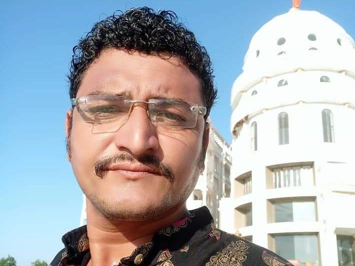 कुशलगढ़ पंचायत समिति में 2010 से था डाटा एंट्री ऑपरेटर, कलिंजरा ग्राम पंचायत मुख्यालय के शिविर में चक्कर खाकर गिर पड़ा, अस्पताल ले जाने पर डाक्टरों ने किया मृत घोषित|बांसवाड़ा,Banswara - Dainik Bhaskar