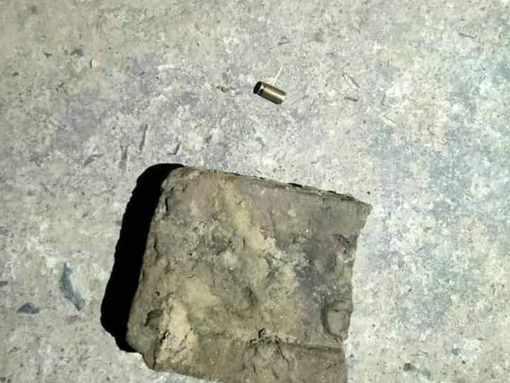 मधुबनी के फुलपरास में मुखिया पद की महिला उम्मीदवार के घर चली गोली, प्रत्याशी बोली- इस तरीके की वारदात से डरने वाली नहीं हूं|बिहार,Bihar - Dainik Bhaskar