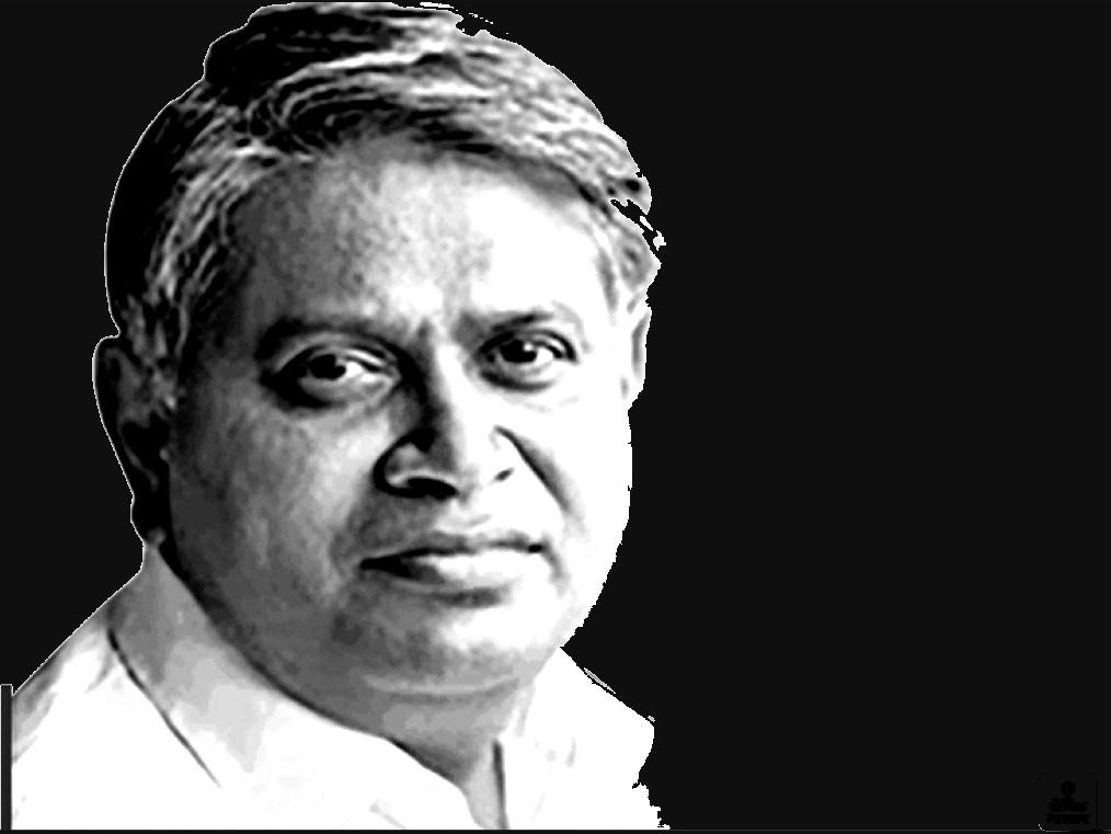 एन. रघुरामन, मैनेजमेंट गुरु। - Dainik Bhaskar