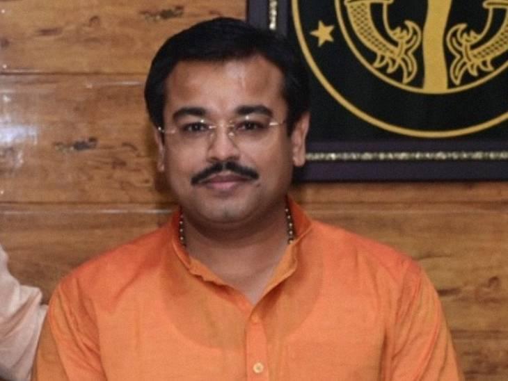 केंद्रीय गृह राज्यमंत्री का आरोपी बेटा।
