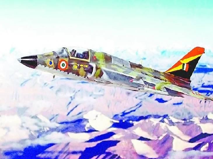 इसी विमान ने 1971 के युद्ध में पाकिस्तान के छक्के छुड़ाए थे।