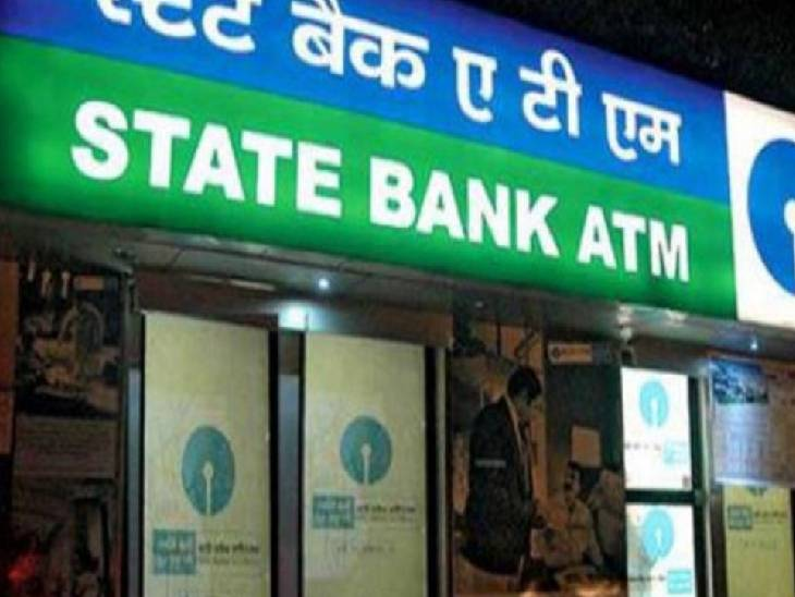 अशोकनगरमें एटीएम मशीन को रिबूट करके 18 लाख रुपए से अधिक की राशि निकाली|अशोकनगर,Ashoknagar - Dainik Bhaskar