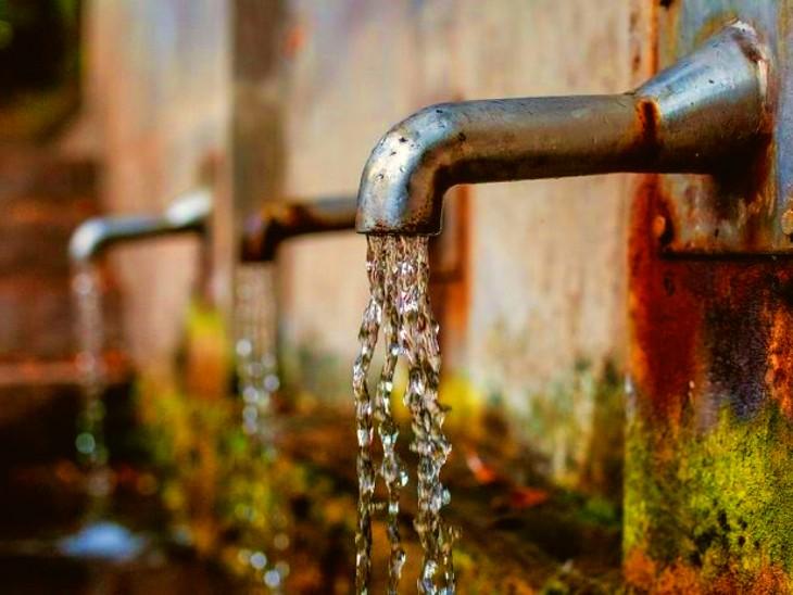 49,456 में से 35,275 परिवारों ने सीवरेज और पानी का नहीं भरा बिल|पानीपत,Panipat - Dainik Bhaskar