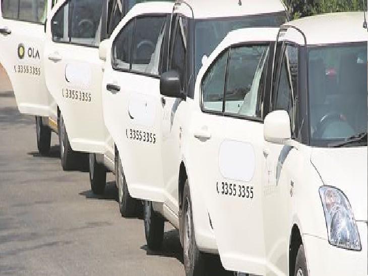 इंश्योरेंस के नाम से 5 साल में वसूल लिए 4.32 करोड़ रुपए, सड़क हादसों में 5 चालकों की मौत, क्लेम किसी को भी नहीं|जयपुर,Jaipur - Dainik Bhaskar