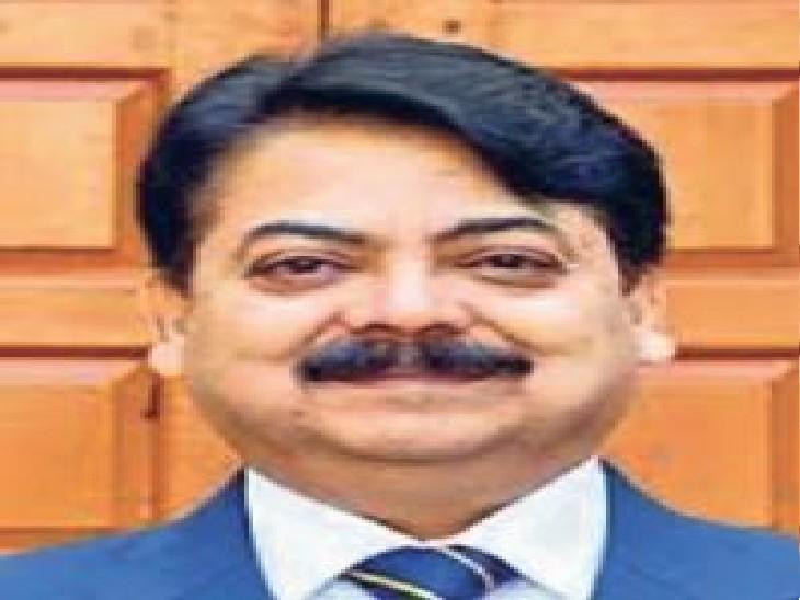 महिला उत्पीड़न की शिकायत पर जयपुरिया अस्पताल के अधीक्षक डॉ. एसएस राणावत को हटा दिया गया। - Dainik Bhaskar