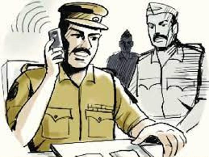 कमिश्नरेट के जिला पूर्व के दो व जिला पश्चिम का एक प्रकरण पुलिस के लिए सिर दर्ज बना हुआ है।(फाइल फोटो) - Dainik Bhaskar