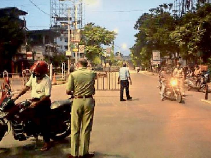 नवरात्रि में ड्रग्स तस्करी के हॉटस्पॉट इलाकों में निगरानी गुजरात,Gujarat - Dainik Bhaskar