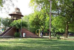 मानवाधिकार आयोग ने पब्लिक पार्क के हालात सुधारने के निर्देश दिए तो UIT ने किए बहाने, कहा- हमारे नियंत्रण में नहीं है पब्लिक पार्क का कोई भी काम|बीकानेर,Bikaner - Dainik Bhaskar