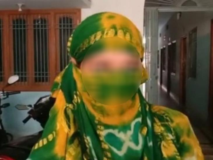 बक्सर की पीड़िता ने मां और भाई को सुनाई आपबीती, दोनों ने पैसे की बात कह कराया चुप; चाची ने दिया साथ तो खुला मामला|बिहार,Bihar - Dainik Bhaskar