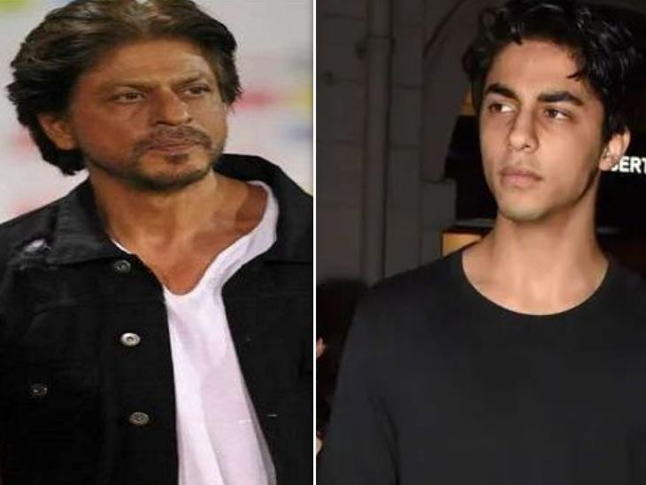 आखिरी समय में शाहरुख खान ने किया अजय देवगन के साथ एड फिल्म शूट करने से इनकार, आर्यन को बेल मिलने तक मांगी मेकर्स से मौहलत|बॉलीवुड,Bollywood - Dainik Bhaskar