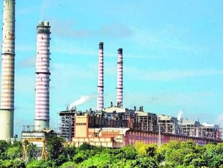 सरकार ने माना पिछले 2 दिन से काटी जा रही बिजली,डिमांड से 4500 मेगावाट बिजली कम है, CM बोले बिजली बचाएं लोग|राजस्थान,Rajasthan - Dainik Bhaskar