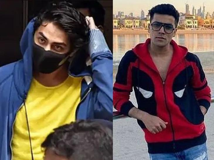 आर्यन खान के दोस्त अरबाज मर्चेंट ने NCB के दावों को बताया गलत, क्रूज टर्मिनल फुटेज के लिए फाइल की ऐप्लिकेशन|बॉलीवुड,Bollywood - Dainik Bhaskar