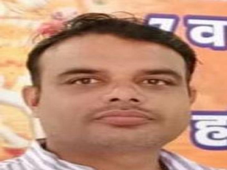 बजरंग दल के पश्चिमी प्रदेश संयोजक - Dainik Bhaskar