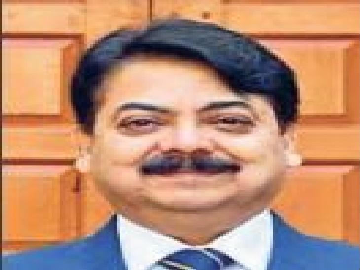 लाइफ लाइन में 5 करोड़ के दवा खरीद घोटाले में दोषी थे, कार्रवाई की बजाय अधीक्षक बना दिए गए|जयपुर,Jaipur - Dainik Bhaskar