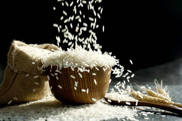 आर्सेनिक पॉइजनिंग की वजह है चावल