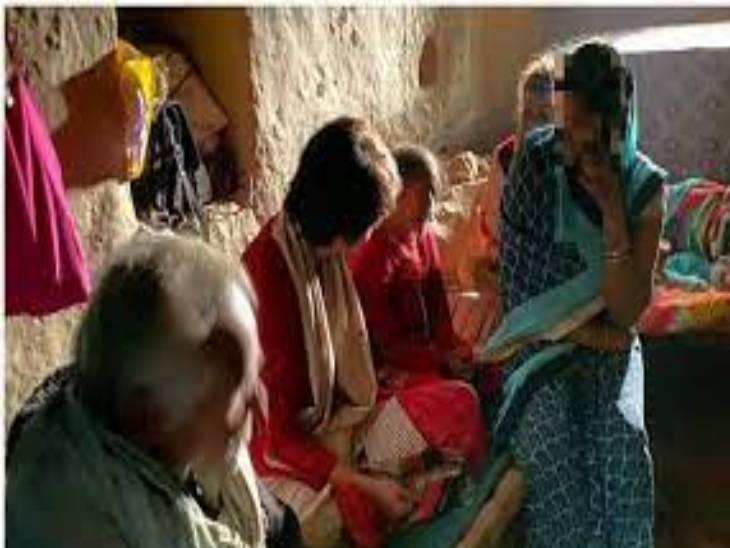 उन्नाव में पीड़िता के परिवार से मिलीं प्रियंका तो अन्य विपक्षी दल हरकत में आए।