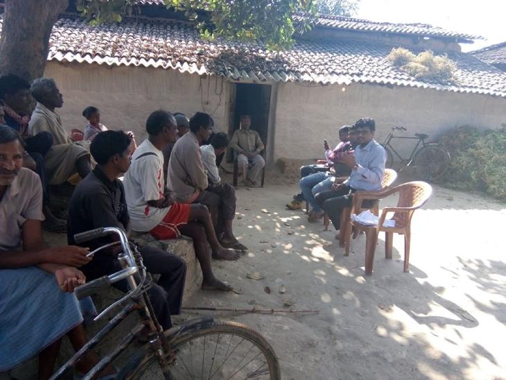 राहुल कहते हैं कि कई किसान ऐसे हैं जो हाई क्वालिटी का प्रोडक्ट तैयार करते हैं, लेकिन उन्हें मार्केटिंग के लिए सही प्लेटफॉर्म नहीं मिल पाता है।