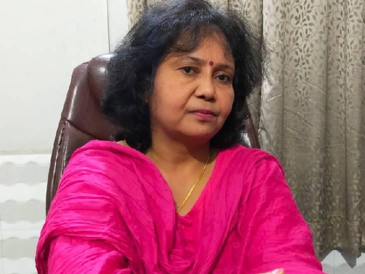 जांच में दोषी मिलने पर शासन ने सरिता सिंह पर की कार्रवाई, 4 पर FIR कराने के निर्देश; शौचालय निर्माण योजना में घपले का आरोप|चंदौली,Chandauli - Dainik Bhaskar