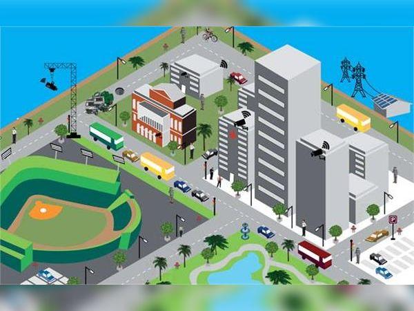 उकलाना, नारनाैंद और अग्राेहा का मास्टर प्लान 2031 पहले से तैयार, जिले के सभी शहर बसेंगे प्लानिंग से, - Dainik Bhaskar