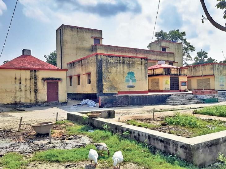 केवटा में मुखिया, पंसस के लिए राजद व जदयू आमने-सामने; अरबन्ना चकला में मुखिया पद के 11 प्रत्याशियों में से दो मंत्री के गांव के पटना,Patna - Dainik Bhaskar