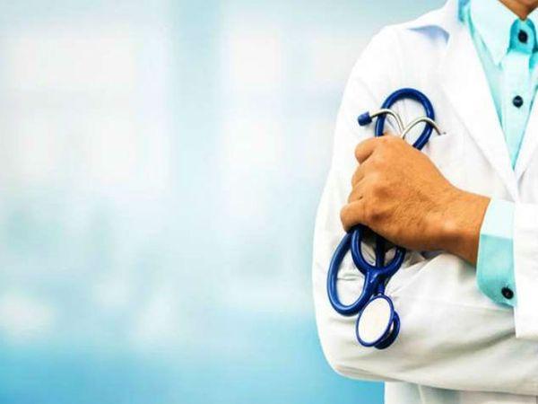 डॉक्टरों को देना होगा कबूलनामा- लिखना होगा, ड्यूटी के दौरान गड़बड़ी हुई तो जिम्मेदार हम होंगे|भोपाल,Bhopal - Dainik Bhaskar