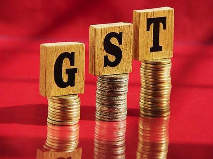 वी शेप में बढ़ रही मप्र की अर्थव्यवस्था, 6 माह में ही बीते साल से 7270 करोड़ अधिक वैट, जीएसटी|इंदौर,Indore - Dainik Bhaskar