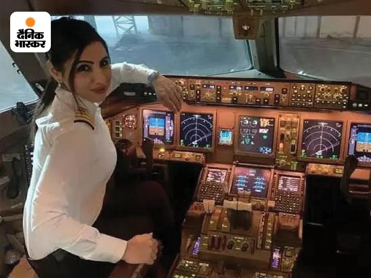 एअर इंडिया की सिर्फ महिलाओं की क्रू टीम ने इस साल सैन फ्रांसिस्को से बेंगलुरू की उड़ान को पूरा करके रिकॉर्ड बनाया है।