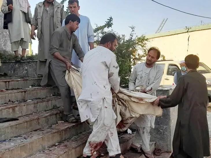 धमाके के बाद स्थानीय लोग मदद के लिए आगे आए। घायलों को तुरंत अस्पताल पहुंचाने की कोशिश की गई।