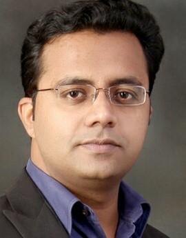 डॉ. आशुतोष सिंह, मनोचिकित्सक