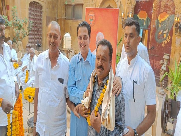 36 कौम का सम्मान - Dainik Bhaskar