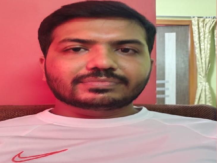 संत माइकल स्कूल में पढ़े सुमित ने UPSC मेंस भी क्वालिफाई किया है और इंटरव्यू की तैयारी में लगे हैं बिहार,Bihar - Dainik Bhaskar