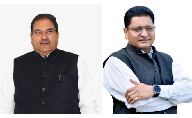 इनेलो के अभय चौटाला चौथी बार, कांग्रेस के पवन बेनीवाल 2 बार की हार को जीत में बदलने के लिए करेंगे अभियान का आगाज|हिसार,Hisar - Dainik Bhaskar