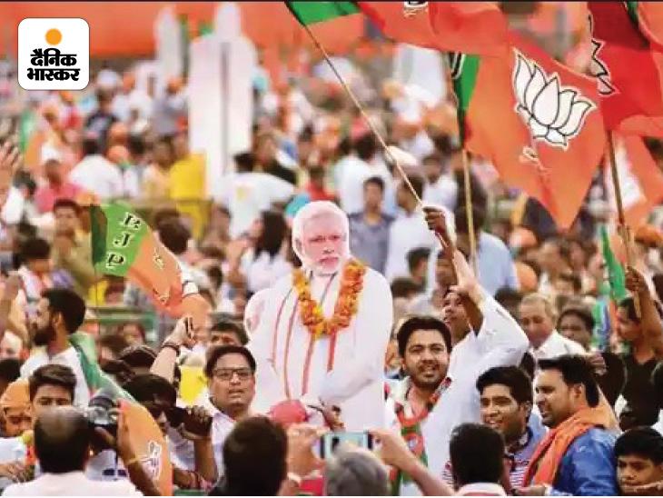 नागपुर की 12 विधानसभा सीटों में से अभी 6 पर बीजेपी काबिज है। अब फरवरी में महानगर पालिका के चुनाव हैं, जिन्हें जीतना बीजेपी के लिए बहुत जरूरी होगा।