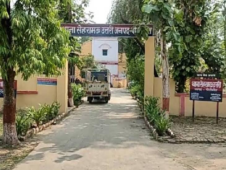 10 जुलाई को किया गया था दुष्कर्म, महिला की शिकायत के बाद भी नहीं हुई कार्रवाई, एसपी के आदेश के बाद दर्ज हुआ केस|पीलीभीत,Pilibheet - Dainik Bhaskar
