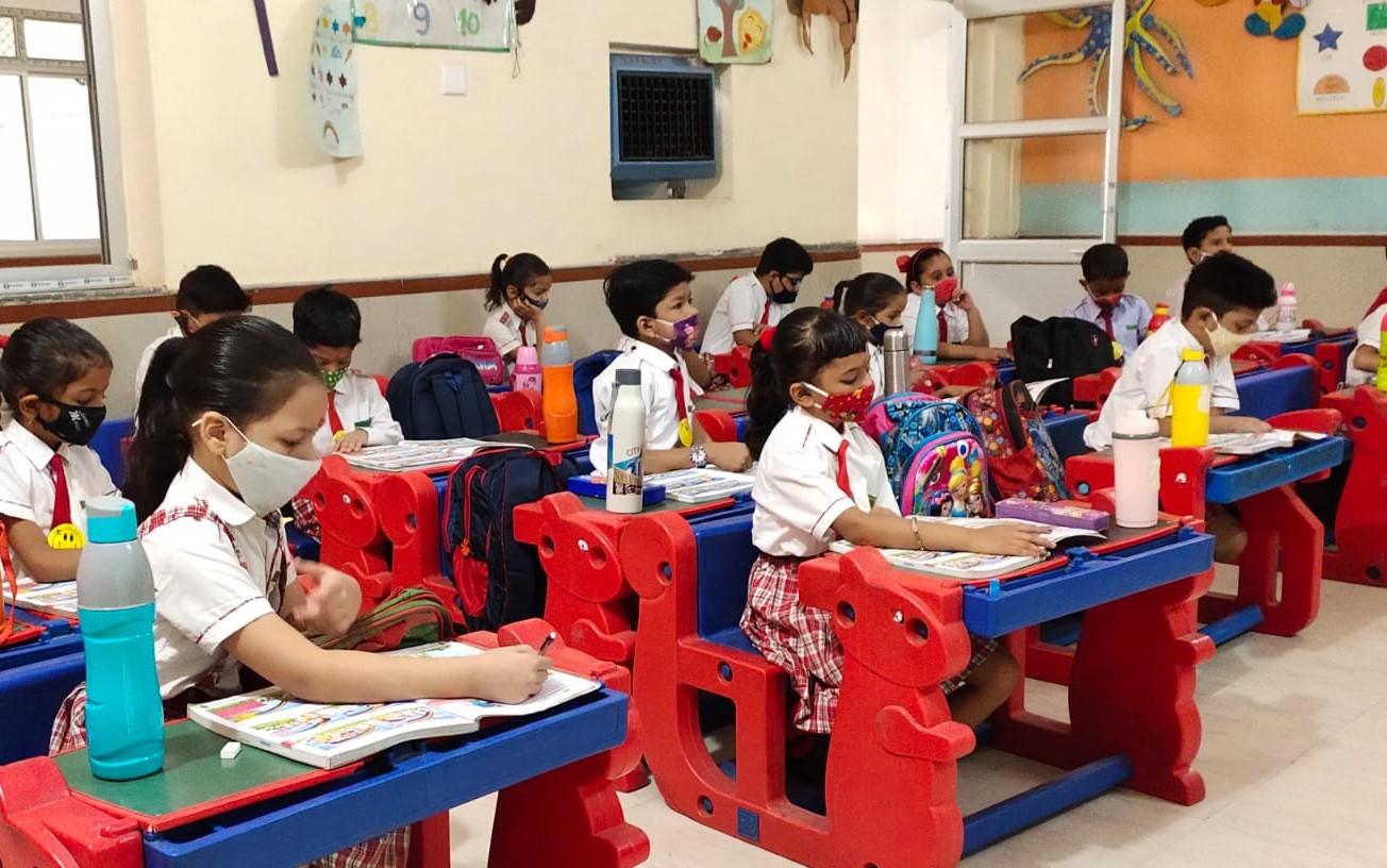 राज्य के प्राइवेट स्कूल्स में फ्री एज्युकेशन के लिए 11 अक्टूबर से प्रोसेस शुरू होगा, 28 नवम्बर तक फर्स्ट फेज के एडमिशन होंगे बीकानेर,Bikaner - Dainik Bhaskar