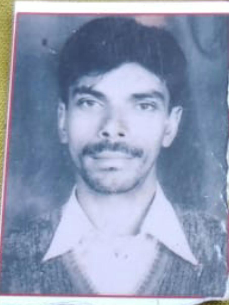 परिवार के लोगों ने विद्युत विभाग के खिलाफ कार्रवाई और मुआवजे की मांग की शामली,Shamli - Dainik Bhaskar