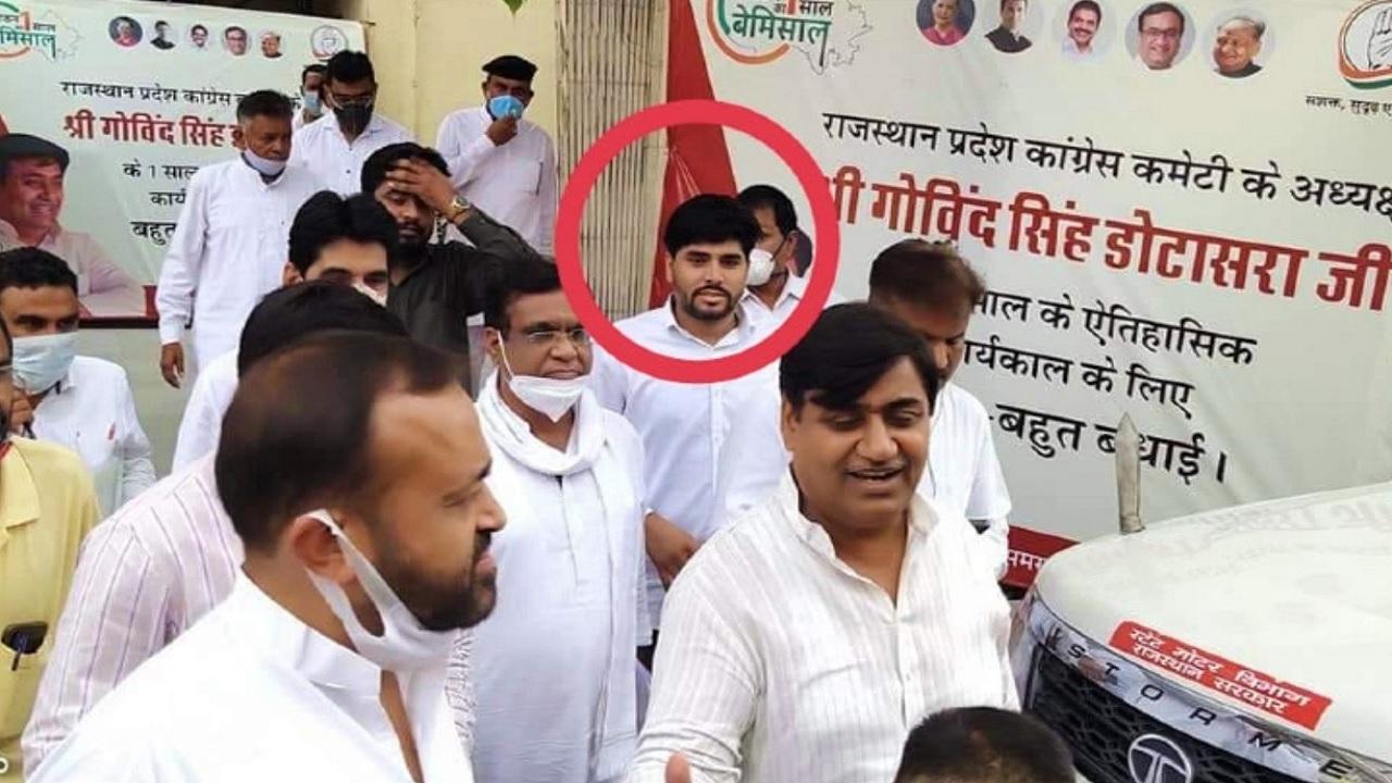 उत्तराखंड में पकड़ा गया REET पेपर लीक कांड का मास्टरमाइंड बत्तीलाल;हनुमानगढ़ में दलित युवक की पीट-पीट कर हत्या मामले में 5 गिरफ्तार|राजस्थान,Rajasthan - Dainik Bhaskar