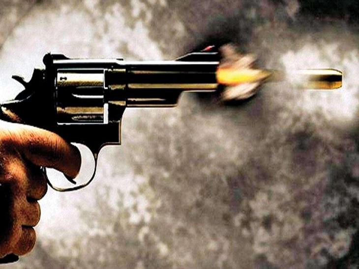 गंभीर अवस्था में इलाज के लिए पटना पीएमसीएच रेफर, मामले की जांच में जुटी पुलिस पटना,Patna - Dainik Bhaskar