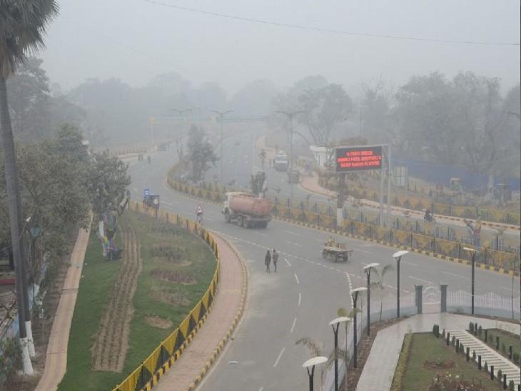 गया और मोतिहारी से हो रही मानसून की वापसी, पश्चिम हवाओं से बदलेगा मौसम|पटना,Patna - Dainik Bhaskar