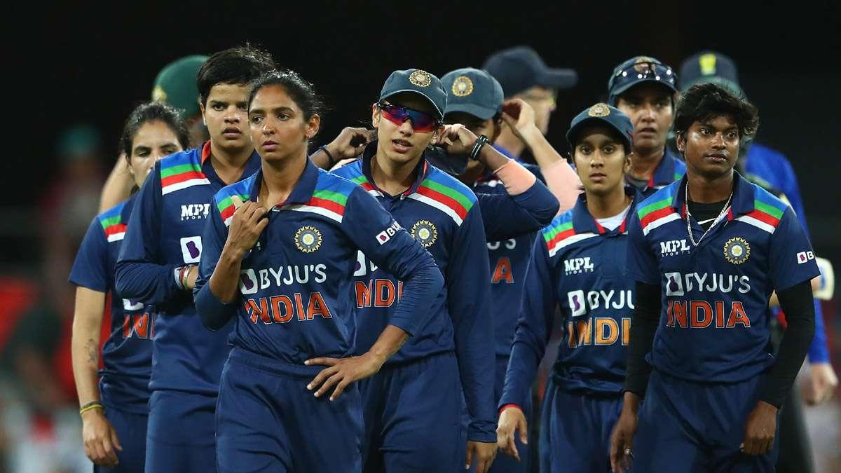 ऋचा घोष की धमाकेदार पारी भी टीम इंडिया को नहीं दिला पाई जीत, भारत आखिरी ओवर में 21 रन बनाकर भी मैच हारा|क्रिकेट,Cricket - Dainik Bhaskar