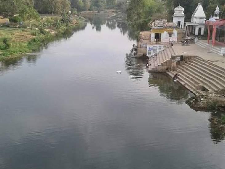 बुंदेली सेना ने सीएम योगी ने की मांग, कहा- करोड़ों श्रद्धालुओं की आस्था का केंद्र है मंदाकिनी, सरकार बनाए रिवर फ्रंट चित्रकूट,Chitrakoot - Dainik Bhaskar